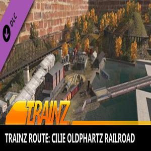 Trainz 2019 Cilie Oldphartz Railroad