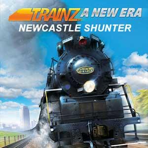 Acheter Trainz A New Era Newcastle Shunter Clé Cd Comparateur Prix