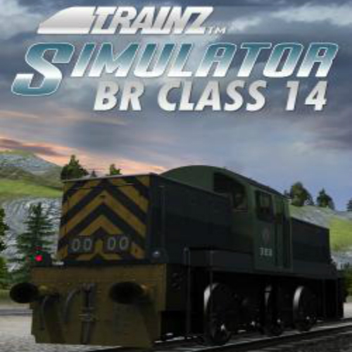 Trainz Simulator BR Class 14