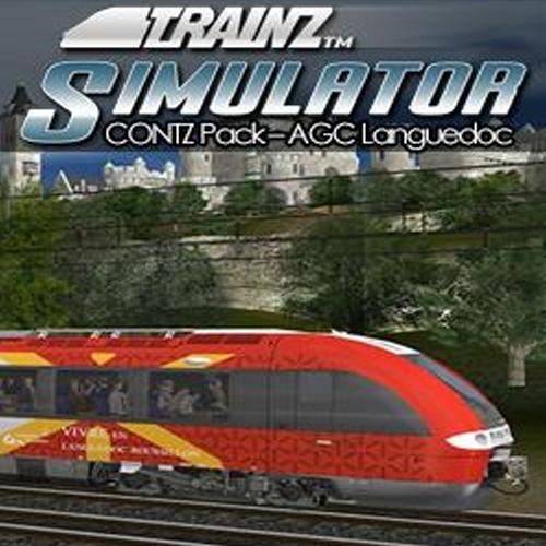Acheter Trainz Simulator DLC SNCF AGC Languedoc Clé Cd Comparateur Prix