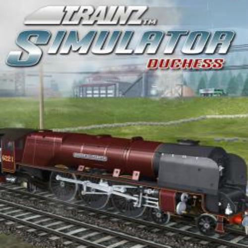 Trainz Simulator The Duchess