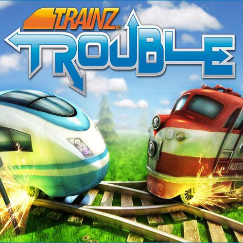 Acheter Trainz Trouble Clé Cd Comparateur Prix