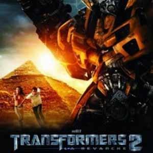 Acheter Transformers 2 Xbox 360 Code Comparateur Prix