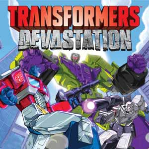 Telecharger Transformers Devastation PS3 code Comparateur Prix