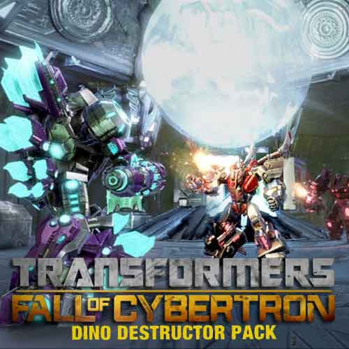 Acheter Transformers Fall of Cybertron Dinobot Destructor Pack DLC clé CD Comparateur Prix