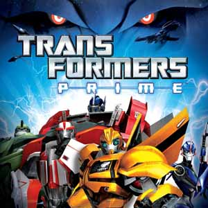 Acheter Transformers Prime The Game Nintendo Wii U Download Code Comparateur Prix
