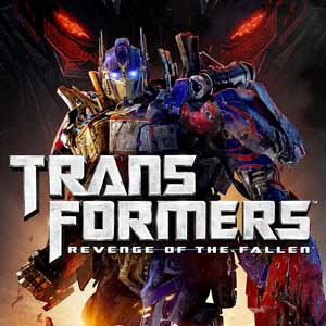 Acheter Transformers Revenge of the Fallen Xbox 360 Code Comparateur Prix