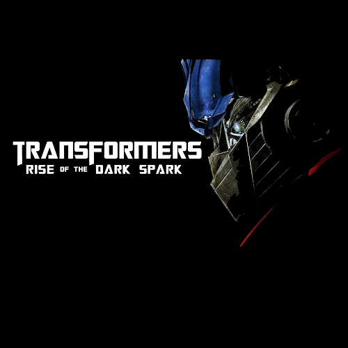 Telecharger Transformers Rise of the Dark Spark PS3 code Comparateur Prix