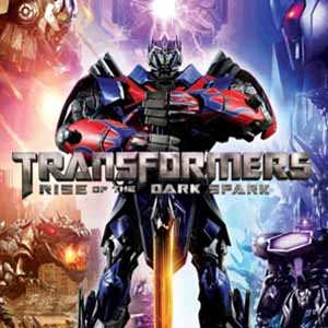 Acheter Transformers The Dark Spark Xbox 360 Code Comparateur Prix