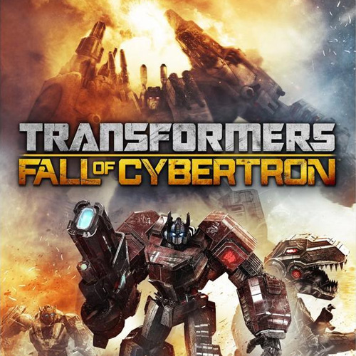 Acheter Transformers War For Cybertron Xbox 360 Code Comparateur Prix