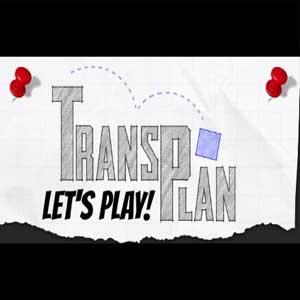 Acheter TransPlan Clé Cd Comparateur Prix