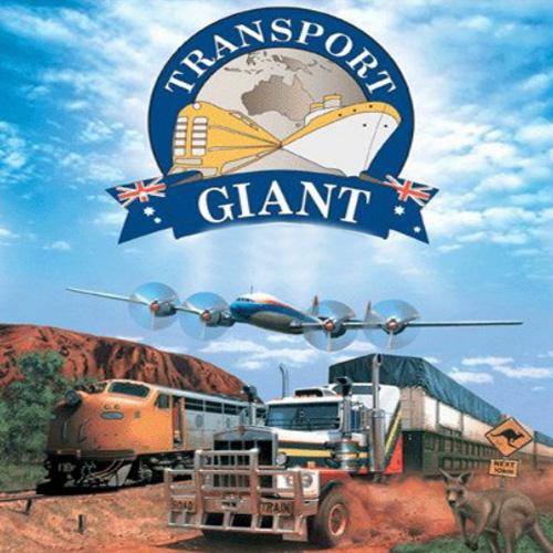Acheter Transport Giant Clé Cd Comparateur Prix