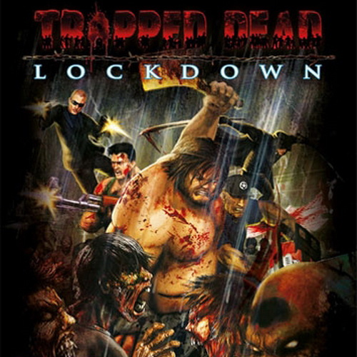 Acheter Trapped Dead Lockdown Clé Cd Comparateur Prix