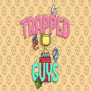 Trapped Guys