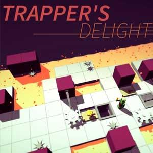 Acheter Trappers Delight Clé Cd Comparateur Prix