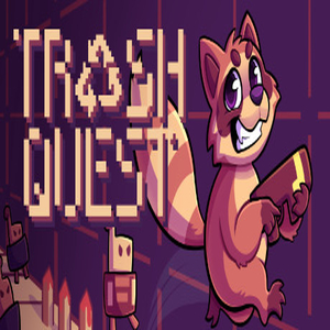 Trash Quest