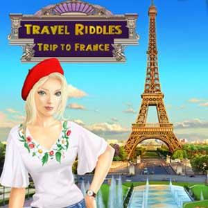 Travel Riddles Trip To France