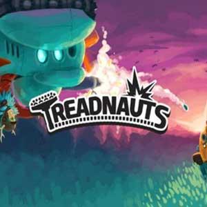 Acheter Treadnauts Xbox One Comparateur Prix