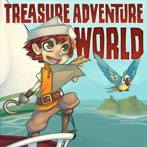 Acheter Treasure Adventure World Clé CD Comparateur Prix