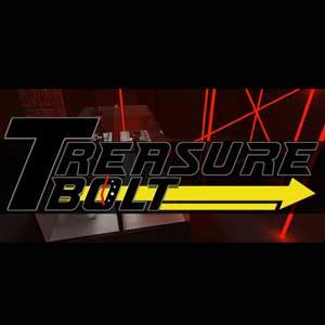 Treasure Bolt