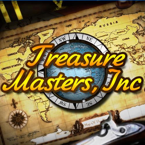 Acheter Treasure Masters Inc Clé Cd Comparateur Prix