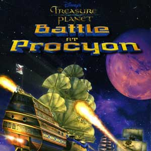 Acheter Treasure Planet Battle at Procyon Clé Cd Comparateur Prix