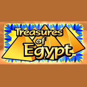 Acheter Treasures of Egypt Clé Cd Comparateur Prix