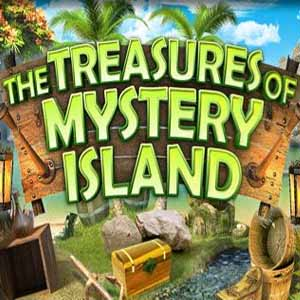 Acheter Treasures of Mystery Island Clé Cd Comparateur Prix
