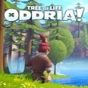 Tree of Life Oddria