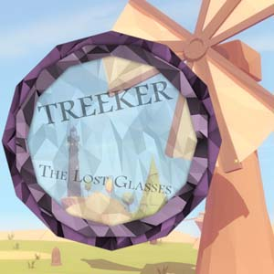 Treeker The Lost Glasses