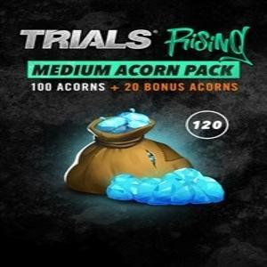 Trials Rising Medium Acorn Pack