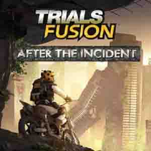 Acheter Trials Fusion After the Incident Clé Cd Comparateur Prix