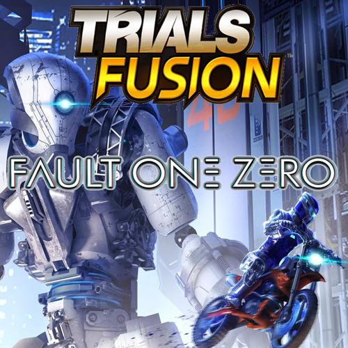Acheter Trials Fusion Fault One Zero Clé Cd Comparateur Prix
