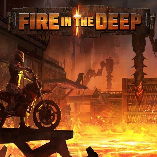 Acheter Trials Fusion Fire In The Deep Clé Cd Comparateur Prix