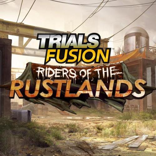 Acheter Trials Fusion Riders of Rustlands Clé Cd Comparateur Prix