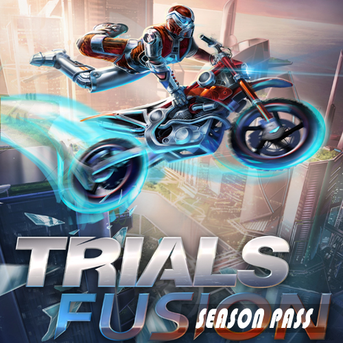 Telecharger Trials Fusion Season Pass PS4 code Comparateur Prix