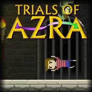 Acheter Trials of Azra Clé Cd Comparateur Prix
