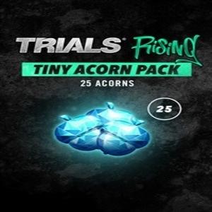 Trials Rising Tiny Acorns Pack