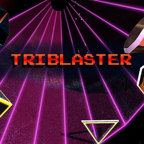 Acheter Triblaster Clé Cd Comparateur Prix