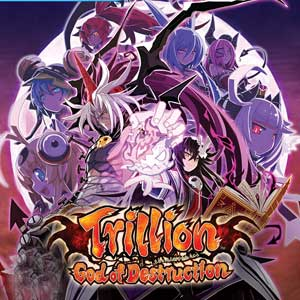 Acheter Trillion God of Destruction Clé Cd Comparateur Prix