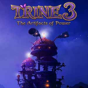 Acheter Trine 3 The Artifacts of Power Clé Cd Comparateur Prix