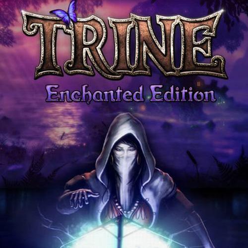 Acheter Trine Enchanted Edition Clé Cd Comparateur Prix