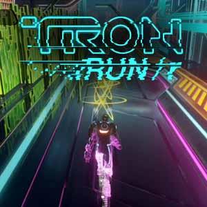 Acheter TRON RUN/r Clé Cd Comparateur Prix