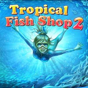 Acheter Tropical Fish Shop 2 Clé Cd Comparateur Prix