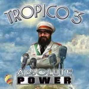 Acheter Tropico 3 Absolute Power Clé Cd Comparateur Prix