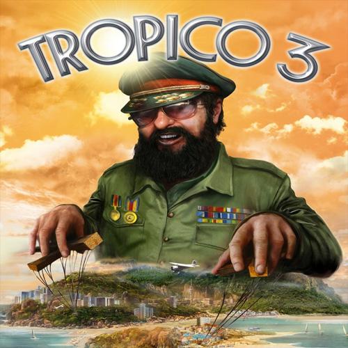 Acheter Tropico 3 Clé Cd Comparateur Prix