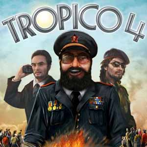 Acheter Tropico 4 Xbox 360 Code Comparateur Prix