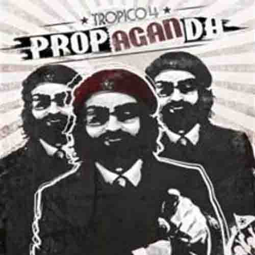 Acheter Tropico 4 Propaganda Clé Cd Comparateur Prix