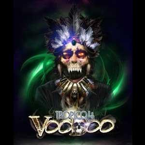 Acheter Tropico 4 Voodoo DLC Clé CD Comparateur Prix