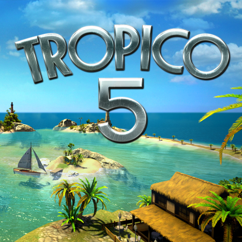 Acheter Tropico 5 Xbox 360 Code Comparateur Prix
